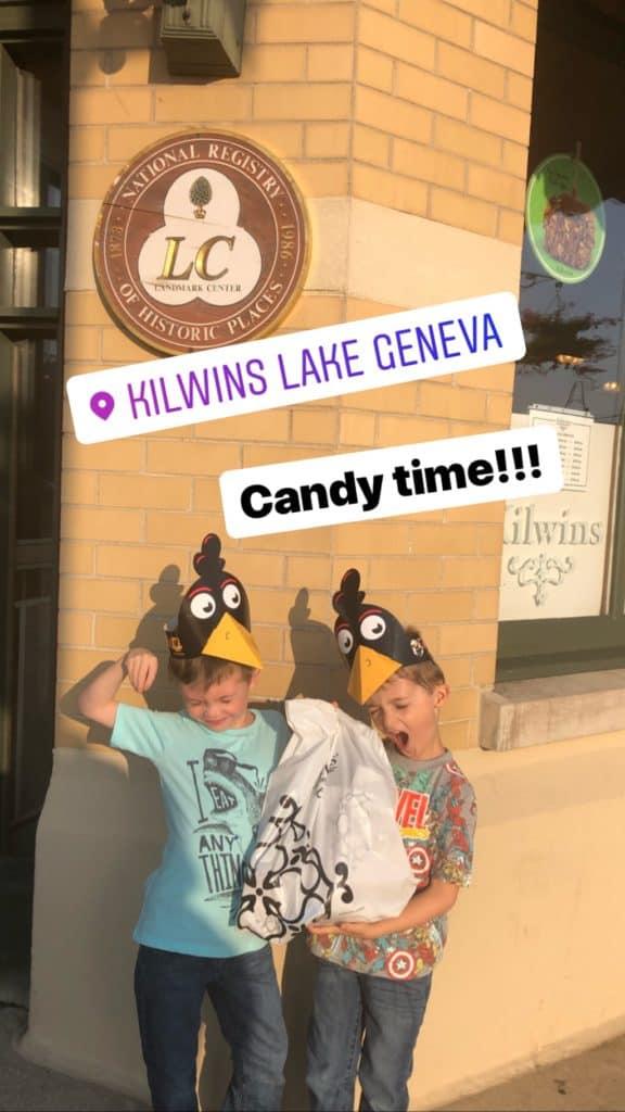 kilwin's candy lake geneva