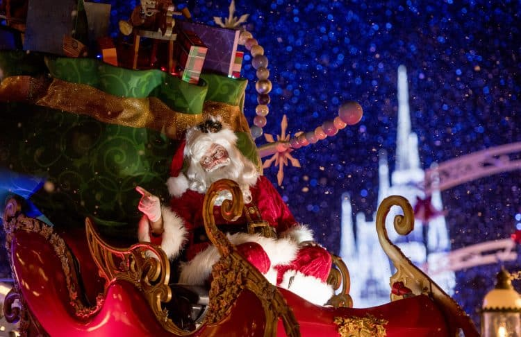 Mickeys Very Merry Christmas Disney Parks Inside Scoop