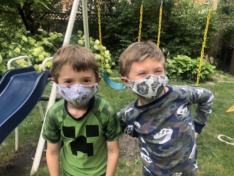 Best Masks for Kids