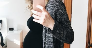 16 weeks pregnant with twins