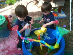 Learning Through Play – Why Kids Need to Just Be Kids To Learn.