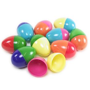 50 Uses for Plastic Easter Eggs