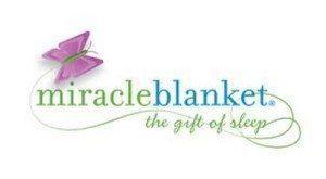 miracle blanket logo