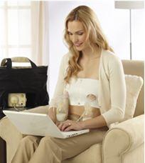 Baby Basics: Breastfeeding Twins