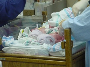 The Diaz Duo Birth Story: How Nat's Twins Came Into the World