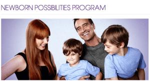 Newborn Possibilities