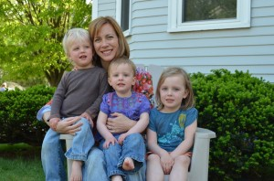 10 Things I Wish Someone Had Told Me About Being a Stay At Home Mom After Twins