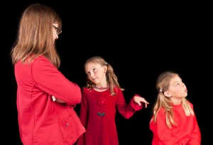 Tips To Curb Your Twins Excessive Tattling Twiniversity
