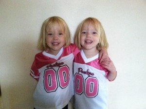 Could it be Apraxia of Speech? One Twin Parent's Journey