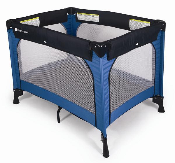 New Play Yard Safety Standards Twiniversity