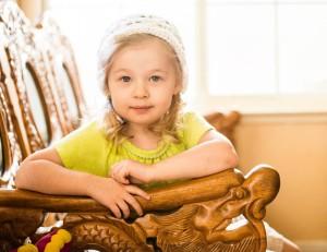 girl daughter