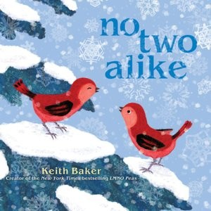twin book no two alike