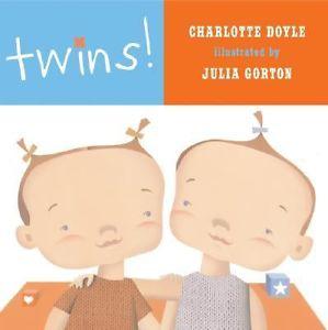 twin book