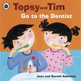topsy and tim twin books