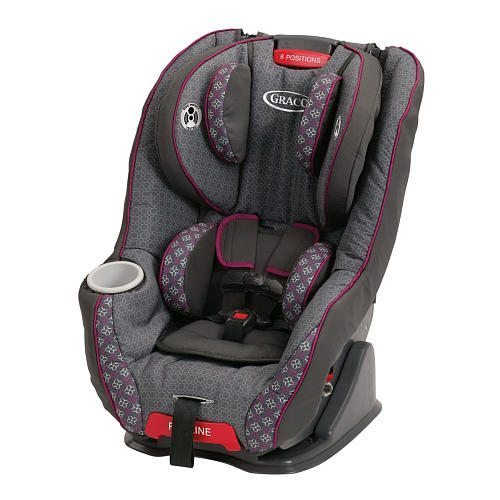 graco car seat recall defective harness buckle 2014 twiniversity. Black Bedroom Furniture Sets. Home Design Ideas