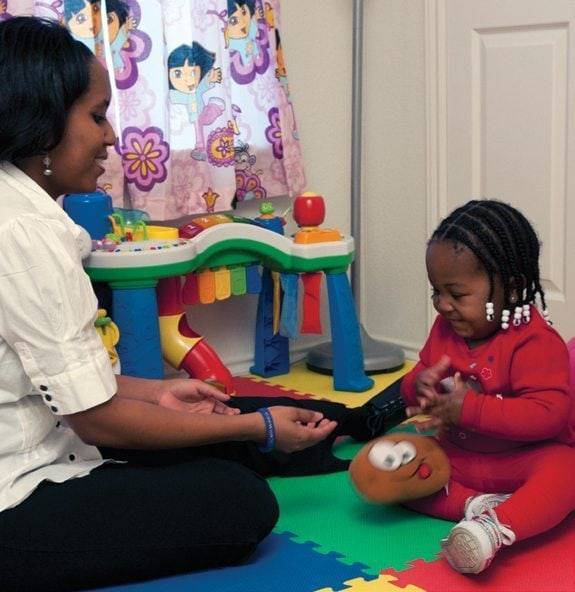 Early Childhood Intervention: Helping Kids With Delays ...