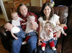 5 Babies in 8 Months! - Twiniversity