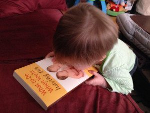playtime book
