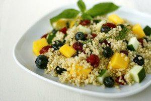 quinoa breastfeeding eat