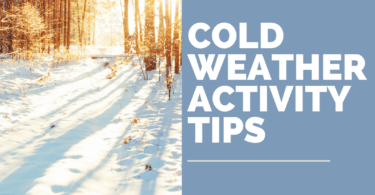 cold weather Activity