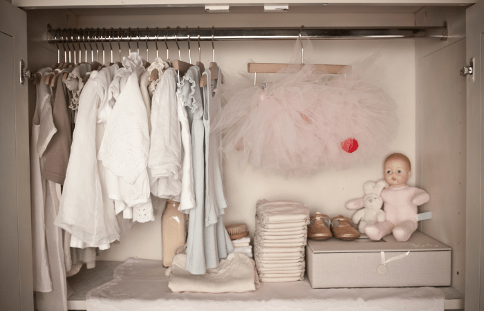 Critical Organization Tips To Survive With Infant Twins