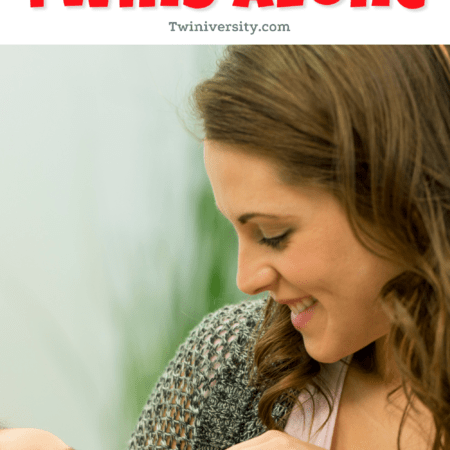 Alone With Your Twins? Here are 5 Tips for Bottle Feeding Your Twins