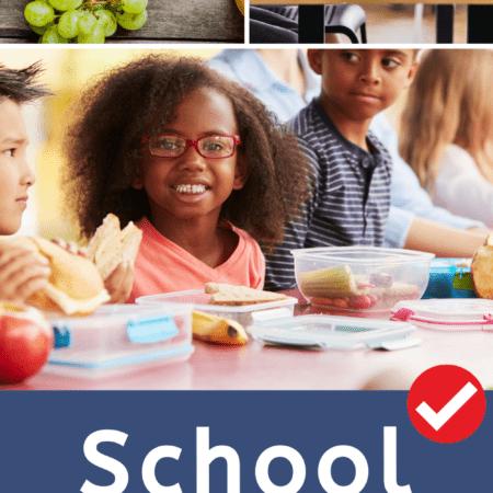 7 Hacks to Make Packing School Lunch Easier