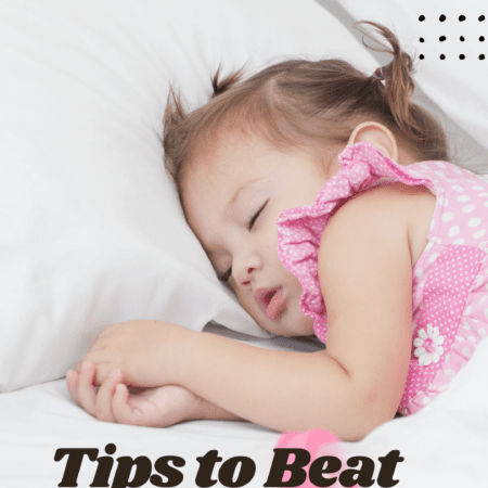 Sleep Struggles on The Road: Easier Sleep When Traveling for Twins + Giveaway