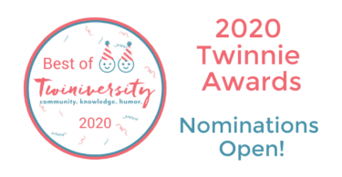 2020 twinnie awards nominations