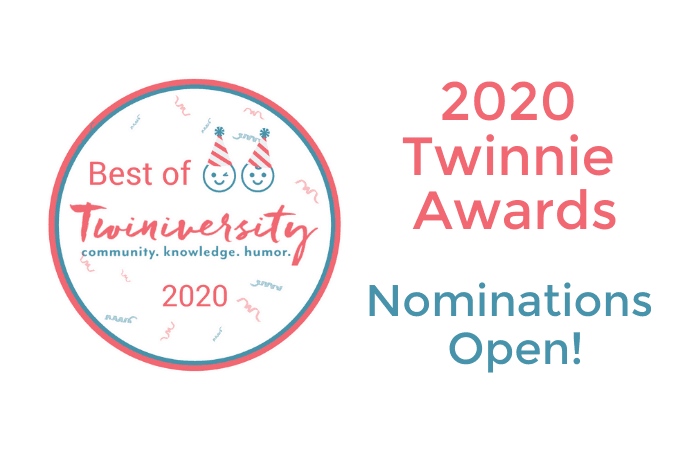 2020 twinnie awards nominations