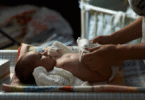 Crazy Middle of the Night Moments with Newborn Twins