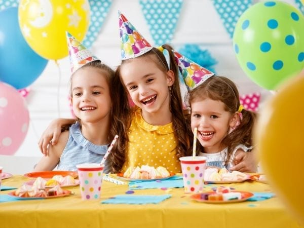 Fun Twins' Birthday Ideas and Inspiration Year by Year