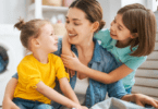 chores for 6-year-olds