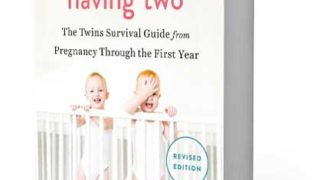 The Ultimate Twin Pregnancy Guide