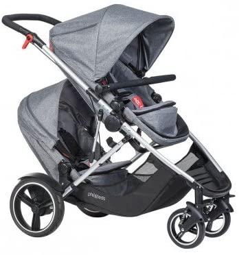 newborn twins stroller
