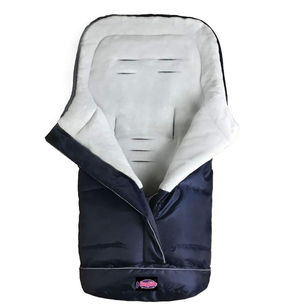 stroller blanket a fleece lined baby stroller blanket unzipped halfway