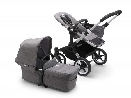 Newborn Twins Stroller: Which One Is Best For Us?