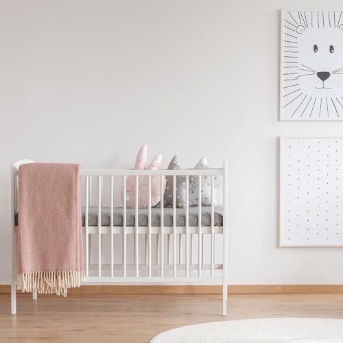 crib mattress dimensions
