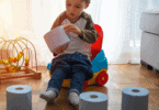 Potty Training Regression: You Need to See This Moms Hilarious Diary