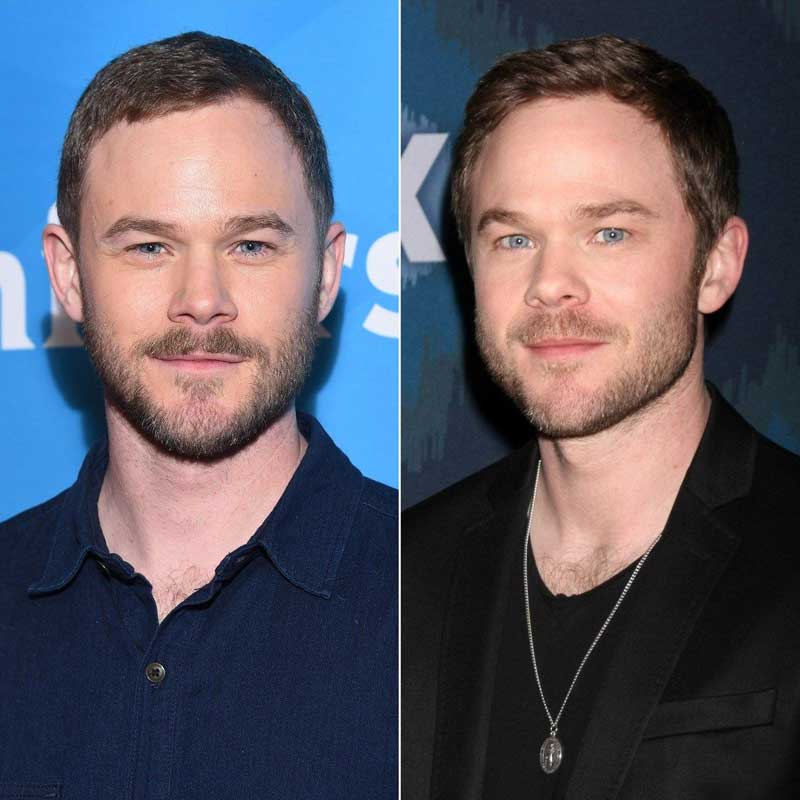 celebrity twins 2 photos side by side of identical twins
