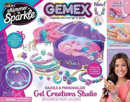 hot toys 2020 jewelry making kit