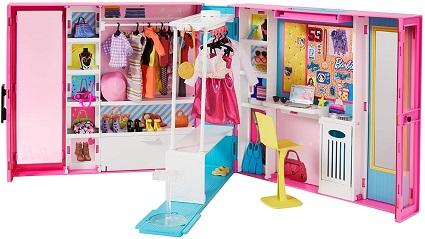 hot toys 2020 babrie closet