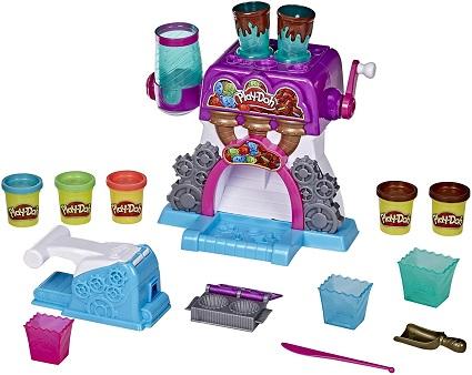 hot toys 2020 playdough set