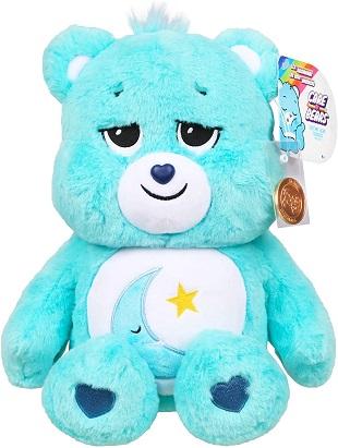 hot toys 2020 blue care bear