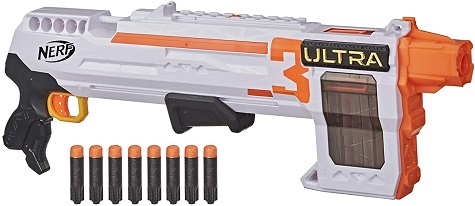 hot toys 2020 nerf gun with darts