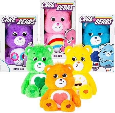 hot toys 2020 6 care bears