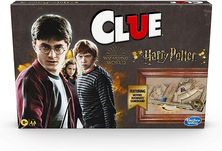 hot toys 2020 harry potter board game