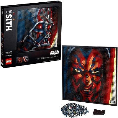 hot toys 2020 lego star wars