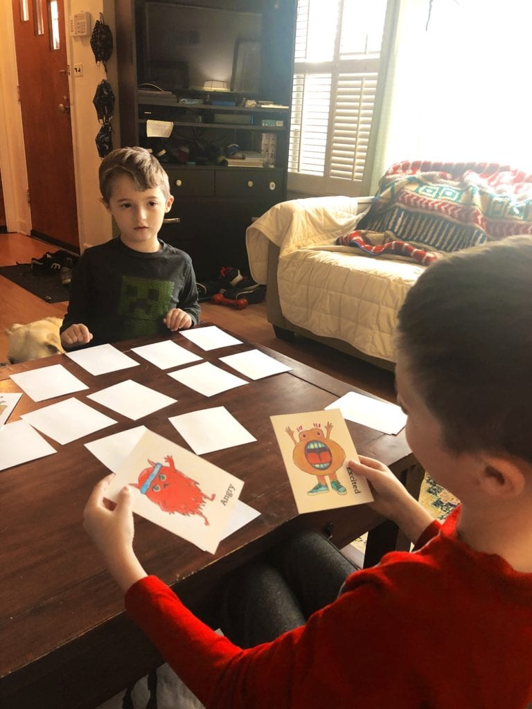 Helping Kids Deal with Stress During COVID