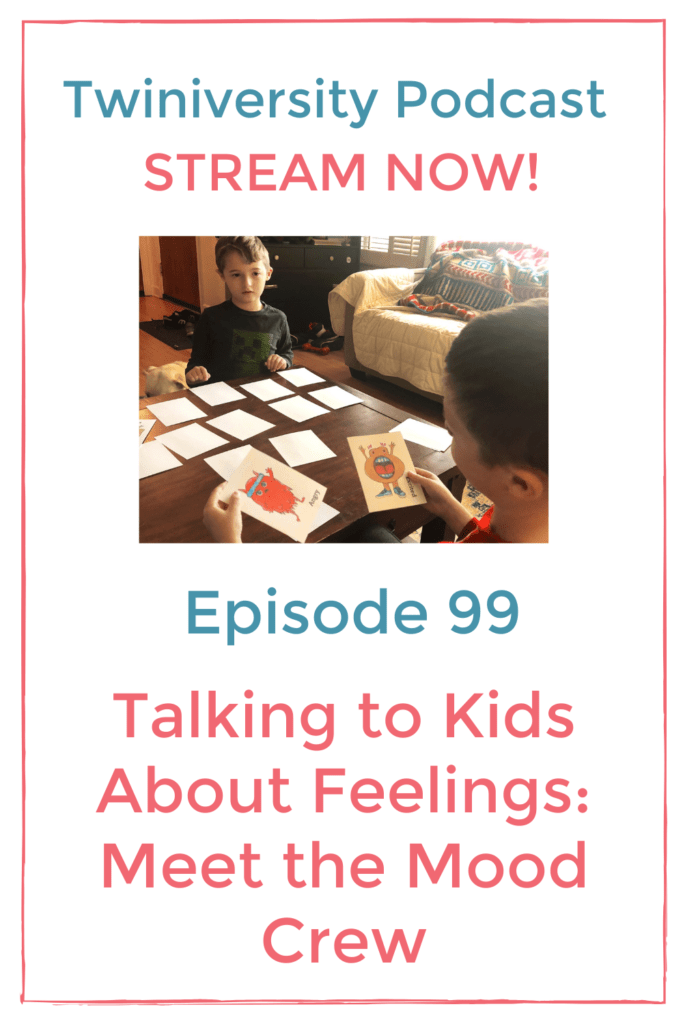 talking to kids about feelings pin